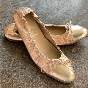 AGL Ballet Flats